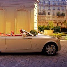Let's Roll...s Royce!
