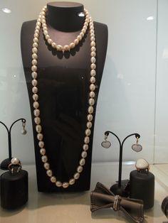 Uno9Due, Riviera XX Settembre #Mestre #tuttaperme #gioielli #gioielleria #jewelry #shopping #collana #orecchini #anello