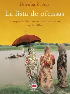 La lista de ofensas ebook by Dilruba Z. Saga, Online Gratis, Book Club Books, Book Worms, Novels, Landscape, Reading, Movie Posters, Book Covers