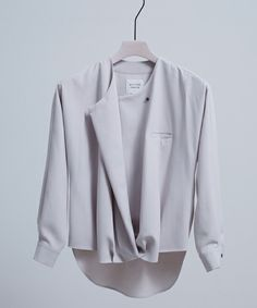 【ZOZOTOWN|送料無料】UNITED TOKYO(ユナイテッドトウキョウ)のシャツ/ブラウス「マルチウェイカシュクールブラウス」(506304010)を購入できます。