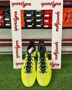 huge discount 63c85 e99bd Adidas X FG  sportlyne  magazzinoRobbiati  calcio  football  adidasfootball   calcioitaliano