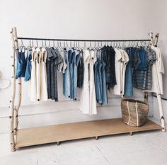 Fashion Week de New York: Reformation Une boutique de vêtements vintage à New York | Vogue