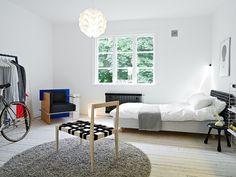 love Swedish real estate sites!