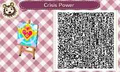Sailor Moon QR Code! :3