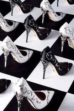 Sexy Shoes each woman must Have