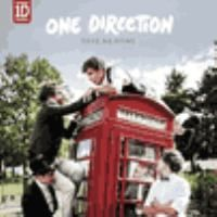 Cover image for Take me home