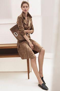 Doutzen Kroes schittert in de nieuwe limited edition collectie van deze Spaanse modeketen