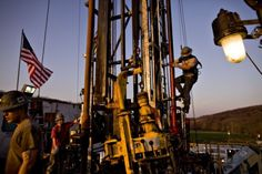 U.S. drillers put three oil rigs back in the field this week, Baker Hughes said Friday, still pushing the nation's rig count higher even as crude prices fall back toward  a barrel.