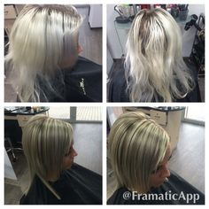Melir Dreadlocks, Hair Styles, Beauty, Hair Plait Styles, Hair Makeup, Hairdos, Haircut Styles, Dreads, Hair Cuts