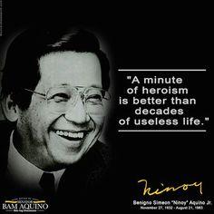 31st Death Anniversary of Ninoy Aquino