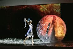 Fusion of dance and acrobatic acts with visual art. Video projection, animation, mapping and lighting effects bring our shows to a higher level. Romantic Music, Visual And Performing Arts, Circus Art, Mystic, Dancer, Animation, Artist, Painting, Orchestra