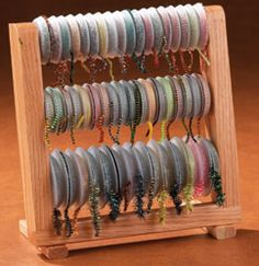 OASIS CHENILLE CENTER   Feather-Craft Fly Fishing :: Tying Furniture