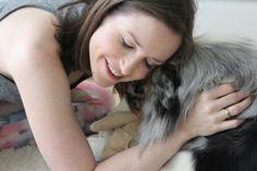 HUNDELIEBE <3 #dog #doglover #australianshepherd #hundeliebe #hund #team Australian Shepherd, Aussie Shepherd, Australian Shepherds