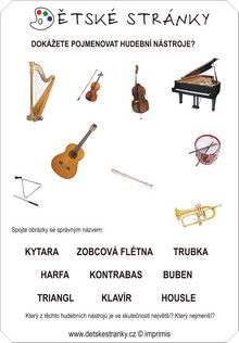 hudební nástroje - Hledat Googlem Piano Music, Petra, Musicals, Teaching, Education, Activities, Ideas, Piano Sheet Music, Learning