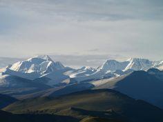 Landscape from Tibet