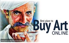 colourentice.com - One of the Best Place to Buy Art Paintings Online