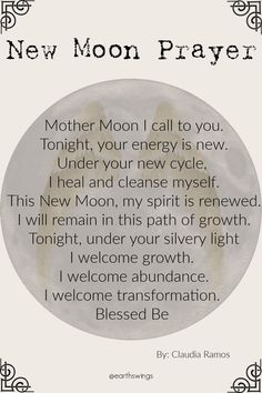 Witch Spell Book, Witchcraft Spell Books, New Moon Rituals, Full Moon Ritual, New Moon Full Moon, Moon Meaning, Moon Spells, Healing Spells, Moon Witch