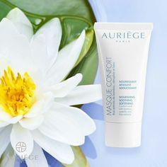 Vendredi confort chez Auriège! Offrez-vous un moment de réconfort grâce au masque confort. 😍