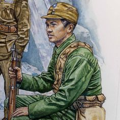 Chinese Kuomintang Nationalist troop, Chinese Civil War