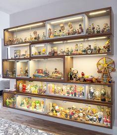 Resultado de imagem para lego display ideas