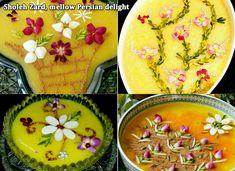 Sholeh Zard, mellow Persian delight   www.ifilmtv.com/english
