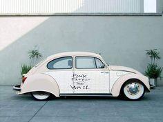 Pink Floyd VW