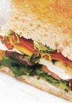 Powered-Up Veggie Sandwiches via @meatlessmonday
