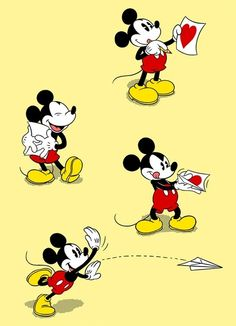 Mickey Mouse shared by Aida Gomez on We Heart It Mickey Mouse Kunst, Minnie Mouse, Mickey Mouse And Friends, Walt Disney, Disney Magic, Disney Art, Mickey Mouse Wallpaper, Disney Phone Wallpaper, Wallpaper Samsung