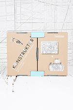 Lomography Konstruktor Camera at Urban Outfitters