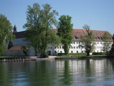 Chiemsee - Fraueninsel