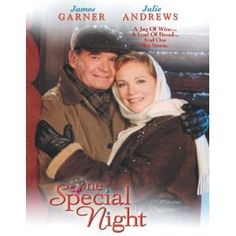 One Special Night  A great movie!