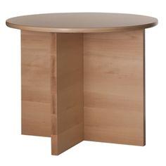 Crisscross Table
