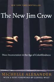 The New Jim Crow - It is no longer socially permissible to use race, explicitly, as a justification for discrimination, exclusion, and social contempt. #africanbookstore