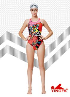 5a33f9f393 Need competition swimwear  We have got you covered all the latest design of  women completion swimwear and swimsuits at affordable price on Yingfa.