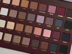Making Up the Midwest is giving away a Lorac Mega Pro Palette!