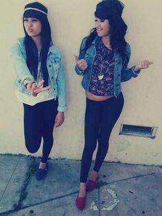 Pretty Mexican Girls <3