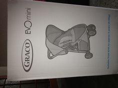 The Evo Mini has arrived! http://mummyandthechunks.blogspot.co.uk/2013/03/hello-graco-evo-mini.html