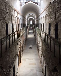 Eastern_State_Penitentiary._prison_philly_philadelphia_pennsilvania_usa_jail_history_1800s_alcapo... by lilcnotedru