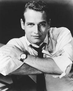 Paul Newman - He da man!