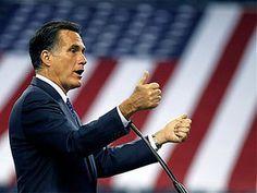 4 #prezpix #prezpixmr election 2012 Mitt Romney Philadelphia Inquirer Philly.com Gerald Herbert AP 2/26/12