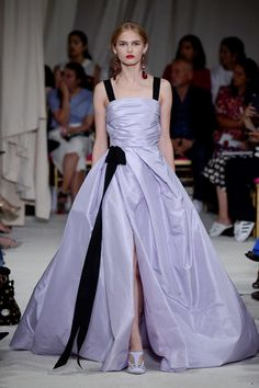 Oscar de la Renta Spring 2016 Ready-to-Wear