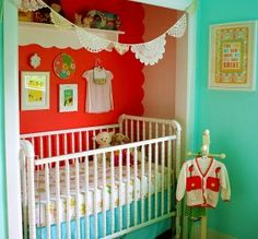 10 Baby Room And Nursery Ideas