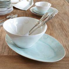 ai, ai, ai... what a pretty serie of plates- NOVA COSTA