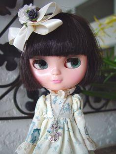Blythe Blythe Boho Blythe Victorian Bohemian by TheDollsDresser, $49.95