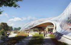 Perché BIG è uno degli studi architettonici più innovativi al mondo