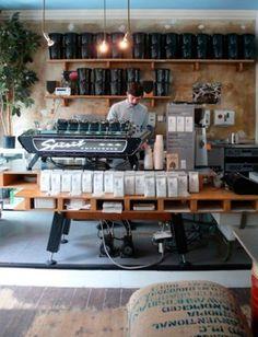 os Achados | Viagem | 5 Cafés em Berlim