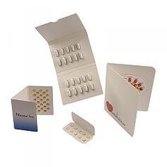 smart medicine packaging