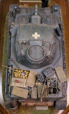 4号戦車C型