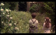 A Secret Garden - one of my favourite films