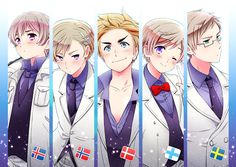 hetalia season 1 season 5 | images of hetalia axis powers season 5 announced wallpaper
